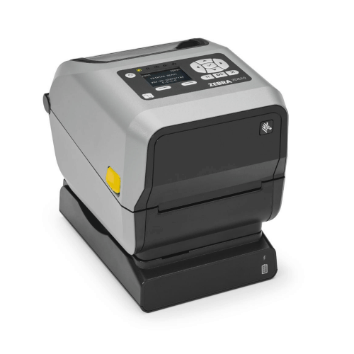 Zebra ZT410 Industrial Printers | Rugged Development