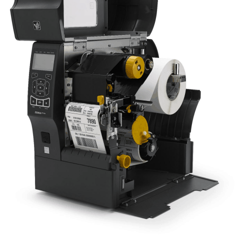 Zebra ZD620 Desktop Printer   Rugged Development