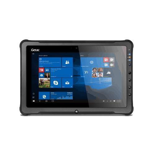 Fully rugged tablet Getac