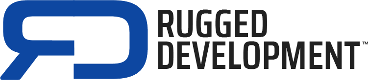 Rugged Development Logo