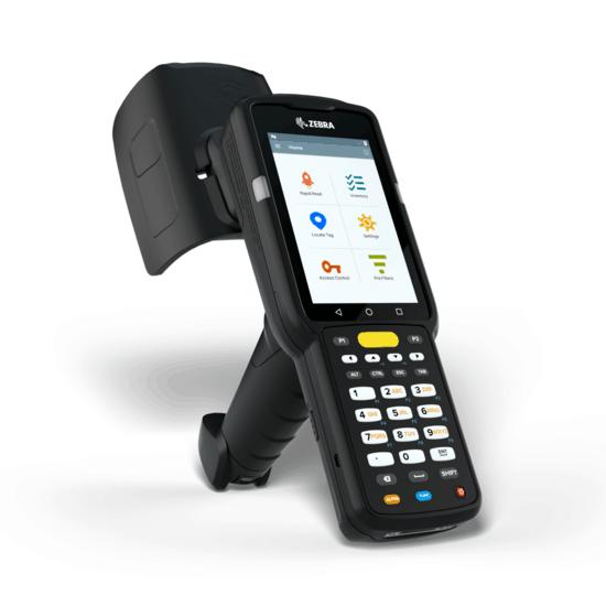Zebra Handheld RFID Reader