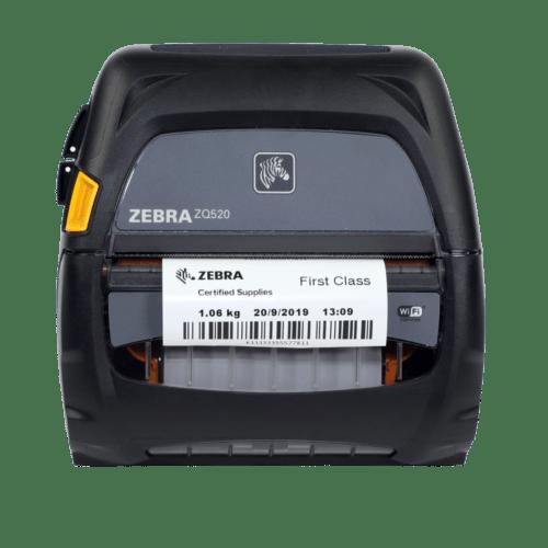 Zebra ZQ520 Mobile Printer