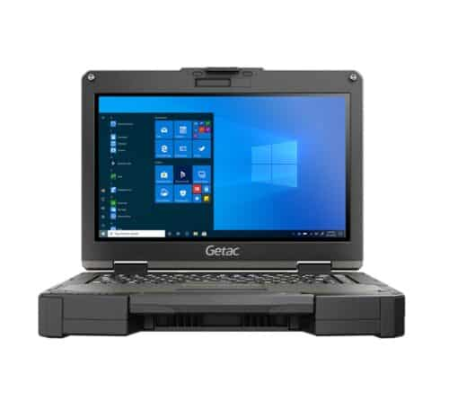 Getac B360 Pro - Ultra Rugged Notebook