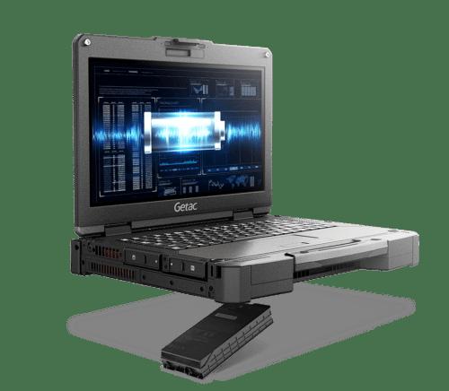 Getac B360 Pro Ultra Rugged Notebook