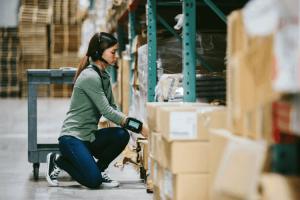 Distribution & Warehousing Rugged Development